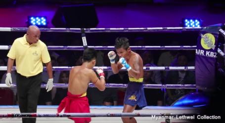 MLWC (second) (1) Daung Phyu Lay vs Soe Win Than